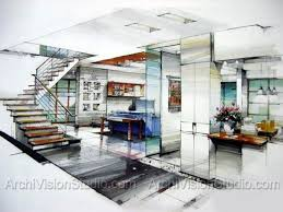 interior design hand drawings. Interior Design Hand Drawings Lovely Renderings Google Search O