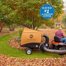 riding mower leaf vacuum.  Riding DR Power Equipment Leaf And Lawn Vacuum PREMIER200 Electric Start Material  Handling To Riding Mower N