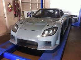 mazda rx7 fast and furious 6. we canu0027t quite believe that found this car for sale as itu0027s one of the rarest editions mazda rx7 to make it out japan but here is rx7 fast and furious 6