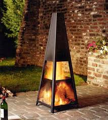 portable outdoor fireplace small furniture intended for idea 5 gas fireplaces modern wood regarding design 1
