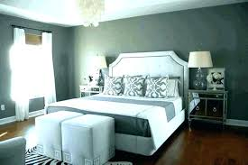 Black White Grey Bedroom Decorating Ideas And Rose Gold Decor ...