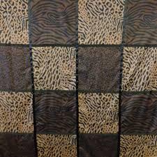 Uncategorized Leopard Print Shower Curtain Within Finest Click