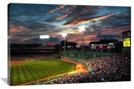 fenway panoramic boston red sox 20 x13 gallery wrapped canvas wall art on boston red sox canvas wall art with fenway panoramic boston red sox gallery wrapped canvas wall art