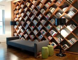 classy home furniture. Wonderful Bookshelves As Furniture For Interior Decoration : Classy Home Living Room Design Using Large