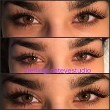 barrie ontario image makeup artist and eyelash extensions