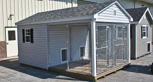 homemade dog kennels 2. Outdoor Dog Pen For Large Dogs Designs Homemade Kennels 2