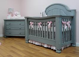 solid wood baby furniture. cribs shades of grey solid wood baby furniture o