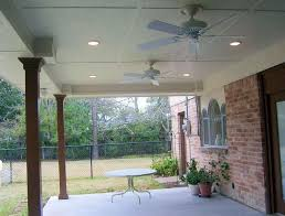 outdoor porch ceiling fans with lights home design ideas