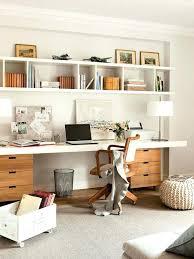 office storage ideas. Wall Shelves Above Desk Creative Home Office Storage Ideas With In Shelf Remodel 14