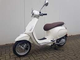Motorrad Vespa Primavera 125 iGet sofort lieferbar! Vom Vertragshändler!,  Baujahr: , 0 km , Preis: 4.590,00 EUR. aus Bremen