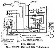 tci library s series western electric wiring 302b c and d