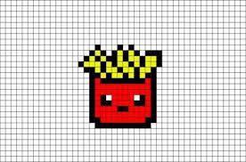 Pour cela, site_name doit déposer un petit cookie sur votre ordinateur pour cette opération uniquement. Le Top 10 Des Plus Beaux Pixels Art Kawaii Nourriture Dessin Kawaii