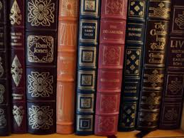 leatherbound classics gustave flaubert madame bovary