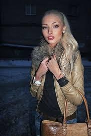 Ira is hot russian blonde teen