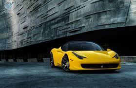 Modulare 2011 Ferrari 458 Italia - MPPSOCIETY