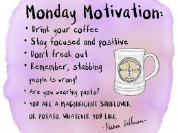 Funny Monday Morning Quotes Magnificent Funny Quotes On Monday Morning Pinlorena Lanckriet On Funny