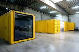 shipping container office plans. Shipping Container Office Plans