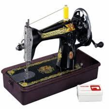 Singer Hand Sewing Machine Online