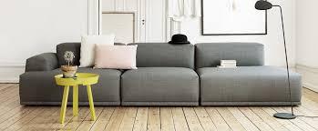 muuto connect sofa modules