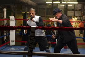 Creed Quotes Mesmerizing Creed Best Movie Quotes 'Time Takes Everybody Out'