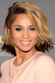 Structured Bob Hairstyles The Faux Bob Hairstyle