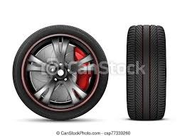 We did not find results for: Sport Car Wheel With Red Brake Gear And Japanese Steel Disk Isolated On White Background Front And Side View Realistic 3d Canstock