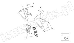 Aprilia engine diagrams wiring diagrams