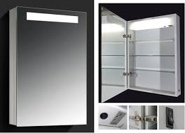 the best of outstanding lighted cine cabinets with mirrors 90 in