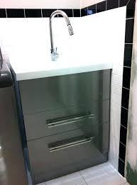 Bathroom Utility Sink Classy Superb Utility Sink Vanity Sink Utility Sink Vanity Combo Cooperwebbmx