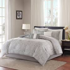 madison park bedding. Brilliant Bedding Madison Park Averly 7Piece King Comforter Set In Grey For Bedding