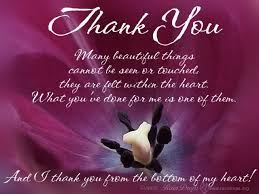 Thank You Beautiful Quotes Best Of 24 Thank You Quotes