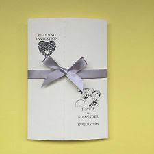 gatefold wedding invitations ebay Make Gatefold Wedding Invitations 25 gatefold personalised wedding invitations diy gatefold wedding invitations