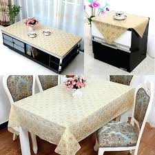 tablecloth for coffee table refrigerator coffee table cloth cover towel small tablecloths bedside cabinet cover towel refrigerator cover cloth washing