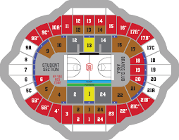 Toyota Center Interactive Seating Chart Disclosed Gibson Amphitheatre Seating Chart With Rows Braves