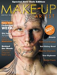 issue no 89 cover 2 makeupmag