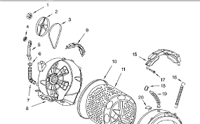 kenmore 500 washer parts. kenmore elite washer parts diagram   periodic \u0026amp; diagrams science throughout 500 2
