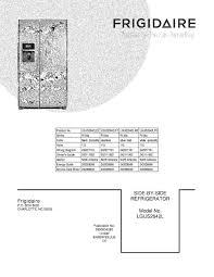 wiring diagram for frigidaire refrigerator wiring diagram and hernes wiring diagram for frigidaire refrigerator solidfonts