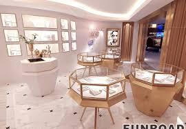 Jewelry Store Interior Design Interesting Inspiration