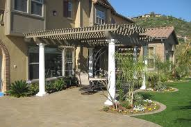 alumawood lattice type patio cover