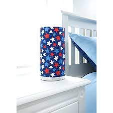 childrens table lamp home decor kids printed table lamp childrens table lamp
