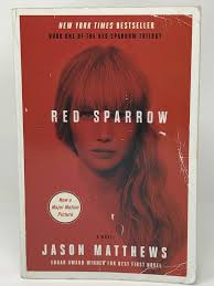 The Red Sparrow Trilogy: Red Sparrow 1 by Jason Matthews (2018, Paperback)  for sale online