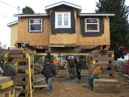 house raising