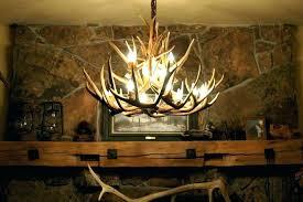 stunning white antler chandelier canada photo design