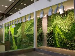 EIA Living Wall  Green over Grey  Inhabitat  Green Design, Innovation,  Architecture, Green Building