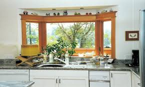 Garden Window For Kitchen Kitchen Garden Window Home Design Ideas