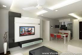 HDB 4Room  Bishan St 22Hdb 4 Room Flat Interior Design Ideas
