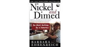carrie s review of nickel and dimed on not getting by in america