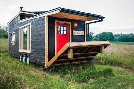 Small Picture How To Build A Tiny House On Wheels Step By Step YouTube Nate And