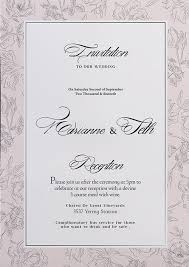 free wedding brochure templates download