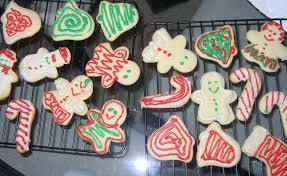 christmas bell sugar cookies. Wonderful Bell FileSnowmen Bells And Candy Cane Sugar Cookies December 2007jpg For Christmas Bell Sugar Cookies Y